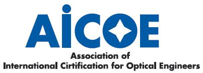 国際光技術者検定協会